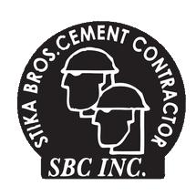 Stika Bros Cement
